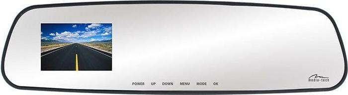Media-tech U-DRIVE MIRROR LT MT4057
