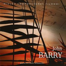 Agora Wielcy Kompozytorzy Filmowi Tom 14 John Barry John Barry