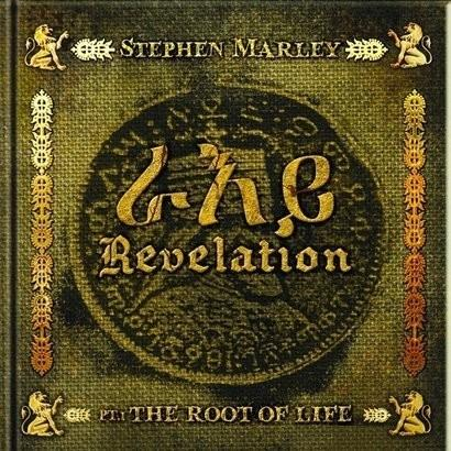 Revelation Part 1 The Root Of Life CD) Damian Jr Gong Marley Stephen Marley