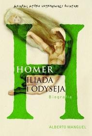 Muza Alberto Manguel Homer. Iliada i Odyseja