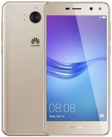Huawei Y6 2017 16GB Dual Sim Złoty