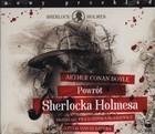 Powrót Sherlocka Holmesa książka audio MP3 Arthur Conan Doyle