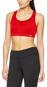 gWinner damski sportowy BH Dry Sport BRA, czerwony, m 412822050000-M