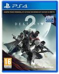 Destiny 2 (GRA PS4)