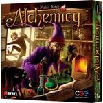 Rebel Alchemicy (Alchemists) 7535
