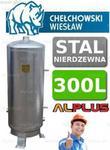 CHEŁCHOWSKI Zbiornik Hydroforowy 300l