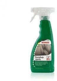 Sonax Neutralizuje Zapachy 500ml Atm CSON292A