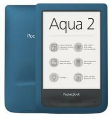 Pocketbook 641 Aqua 2 PB641-A-WW