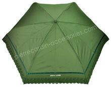 PIERRE CARDIN Parasol PIERRE CARDIN 676 Zielony - zielony 676 zielony-0