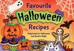 Favourite Halloween Recipes