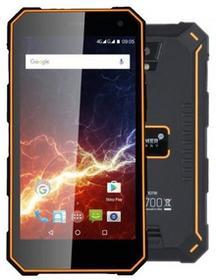 myPhone Hammer Energy 16GB Dual Sim Pomarańczowy