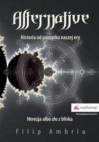 Wydawnictwo Naukowe PWN Alternative - FILIP AMBRIA
