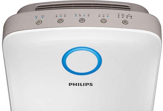 Philips Combi AC4080/10