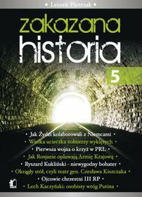 PENELOPA Zakazana historia 5 - Leszek Pietrzak