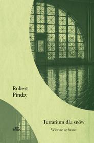Znak Terrarium dla snów. Wiersze wybrane - ROBERT PINSKY