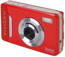 Vivitar T036 czerwony