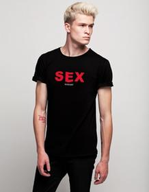 PLANTS by paprocki&brzozowski T-shirt Sex boy