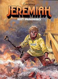 Elemental Jeremiah 3. Dzicy spadkobiercy