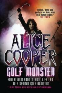 AURUM PRESS Alice Cooper