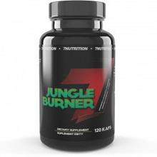 7 Nutrition 7Nutrition - Jungle Burner - 120 Kaps. 000682
