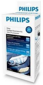 Philips Zestaw do renowacji reflektorów - Headlight restoration kit