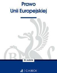 Prawo Unii Europejskiej Twoje Prawo - Aneta Flisek