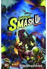 Alderac Entertainment Smash Up