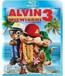 IMPERIAL CINEPIX Alvin i Wiewiórki 3