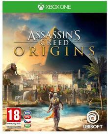 Assassins Creed Origins XONE