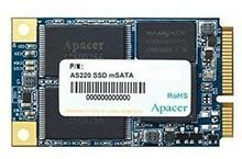 Apacer AS220 128GB AP128GAS220B-1