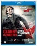 Czarny Czwartek Janek Wiśniewski padł Blu-Ray