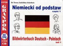 Niemiecki od podstaw część 1 Teresa Jaskólska-Schothuis