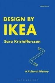 Bloomsbury Academic Design by IKEA