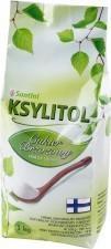 Santini KSYLITOL 1 kg (TOREBKA) - (FINLANDIA)
