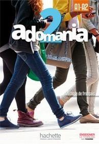 Adomania 2 Podręcznik + CD-ROM - dostępny od ręki, wysyłka od 2,99
