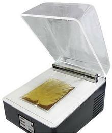 Soda Pakowarka próżniowa komorowa CLEVER LINE BASIC 440010001 440010001