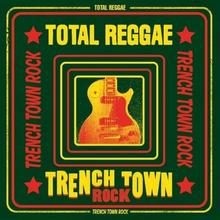 VP Records Total Reggae Trench Town Rock CD) Various Artists