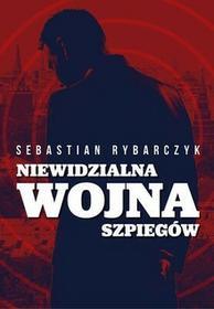 LTW Niewidzialna wojna szpiegów - Sebastian Rybarczyk