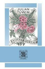 Czytelnik Kwiaty polskie - Julian Tuwim