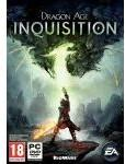 Electronic Arts, Inc. Dragon Age 3: Inquisition (PC) KLUCZ