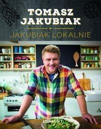 Egmont Jakubiak lokalnie - Tomasz Jakubiak