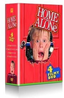 20th Century Fox Kolekcja: Kevin sam w domu