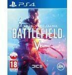 Battlefield V Edycja Specjalna PS4