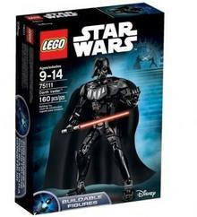 LEGO DARTH VADER 75111
