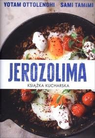 Filo Jerozolima Książka kucharska - Tamimi Sami, Ottolenghi Yotam