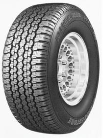 Bridgestone Dueler H/T 689 245/70R16 107 S