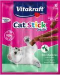 Vitakraft Vitakraft Cat Stick Mini kabanosy dla kota królik z kaczką 3szt