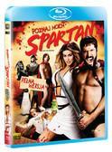 Poznaj moich Spartan Blu-Ray