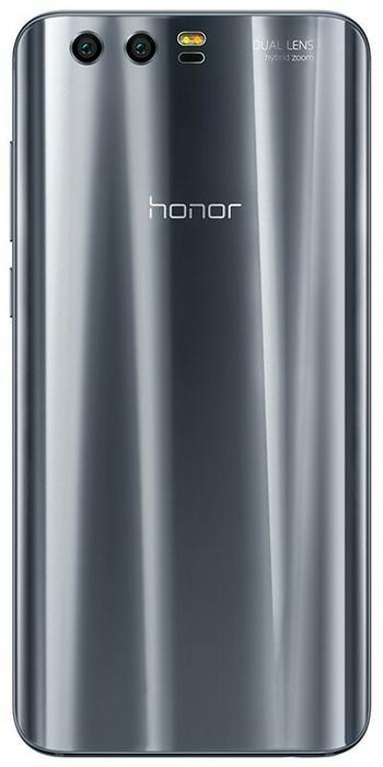 Huawei 9 64GB Dual Sim Szary