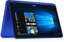 Dell Inspiron 11 ( 3179 ) 128GB SSD 4GB RAM